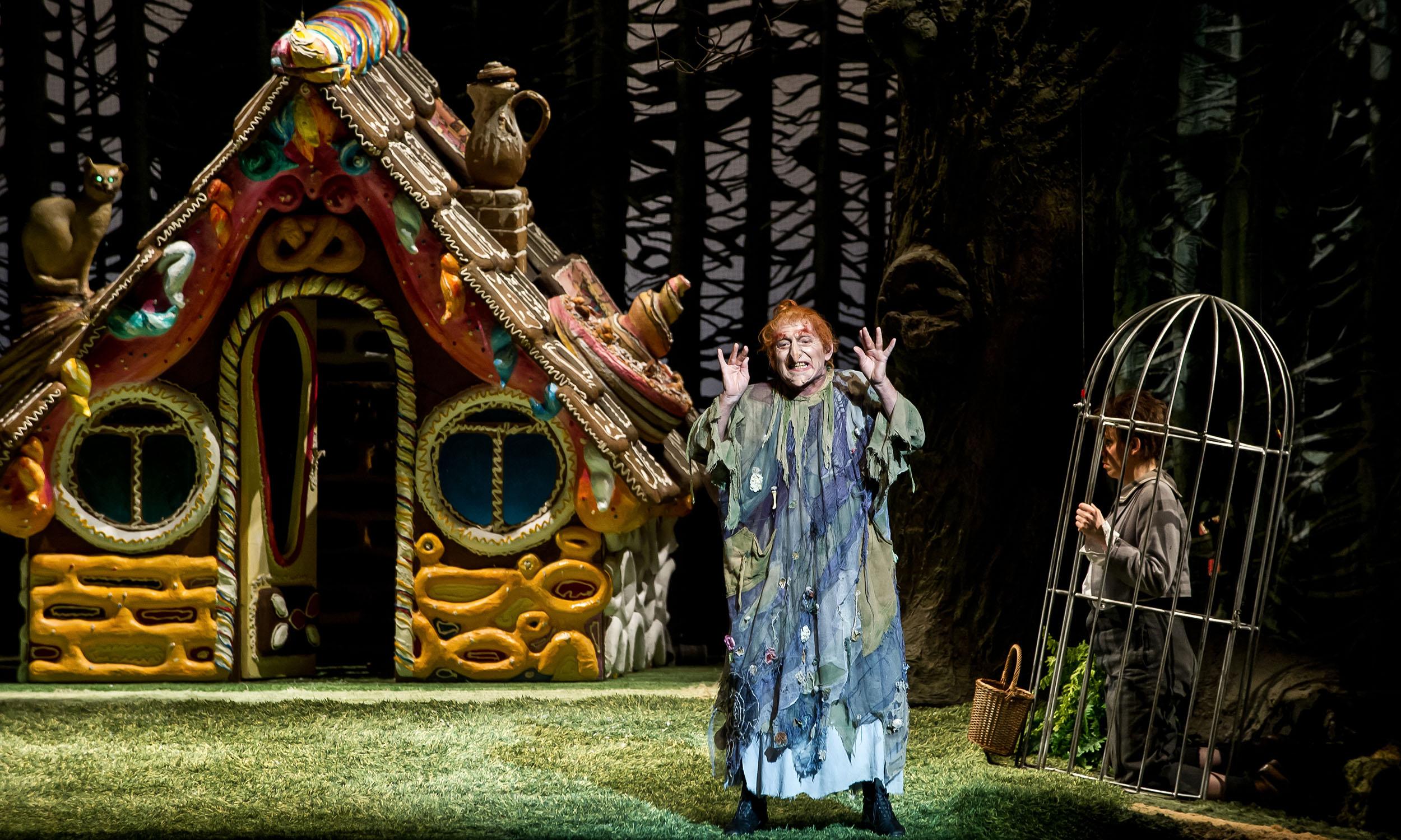 Hänsel Und Gretel 2012